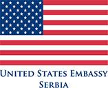 US Embassy Belgrade